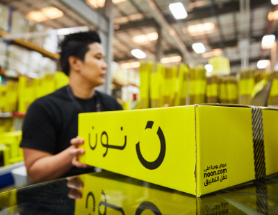GCC e-com platform noon.com launches in Egypt with beta site and new Fulfilment Centre