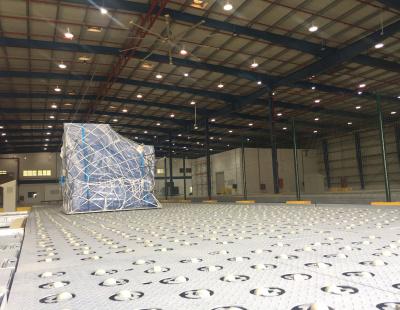 Case Study: RSA seeks first-mover advantage with new Dubai South air cargo terminal