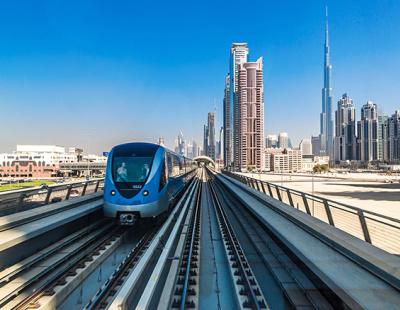 Dubai Metro systems crash causes rush hour commuter chaos