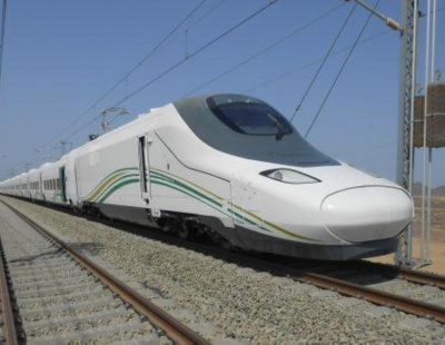 Haramain Railway considering increase from 8 to 30 daily trips in 2019
