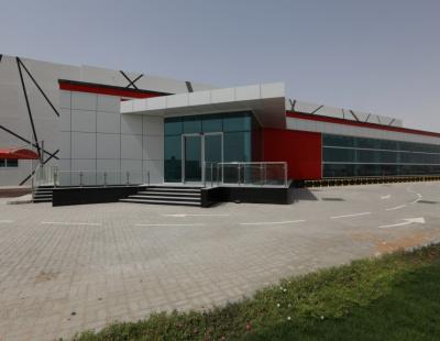 FMCG importer Truebell opens state-of-the-art distribution centre in Dubai