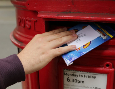 Walkers chip bag packaging creates logistics nightmare for UK postal service