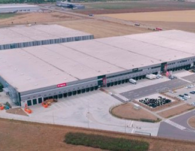 Construction equipment maker Bobcat opens German warehouse for GCC supply chain