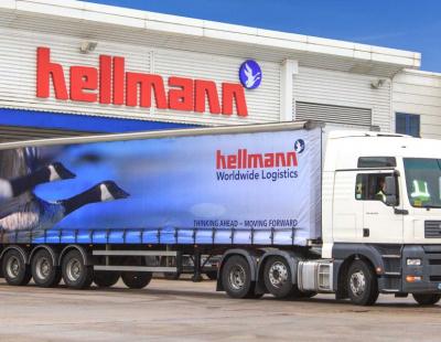 Hellmann Worldwide Logistics appoints Reiner Heiken as CEO