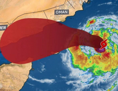 Costa Cruises 'monitoring situation' as passenger ship runs from Cyclone Luban