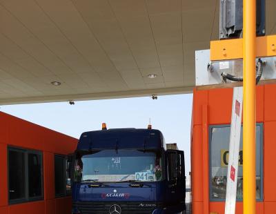 APM Terminals Bahrain installs three new Weighbridges at Khalifa Bin Salman Port