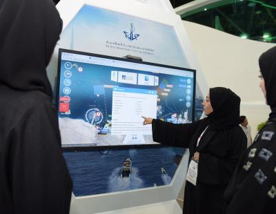 Dubai Maritime Virtual Cluster unveiled at Gitex