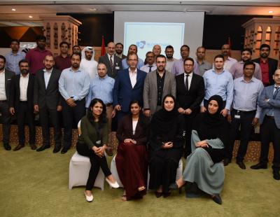 Dubai Customs holds Blockchain technology workshop