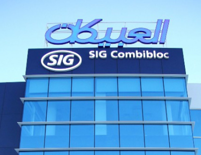 SIG CBOB unwraps the perfect package at Gulfood Manufacturing