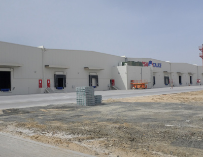 RSA-TALKE opens new dangerous goods warehouse in JAFZA