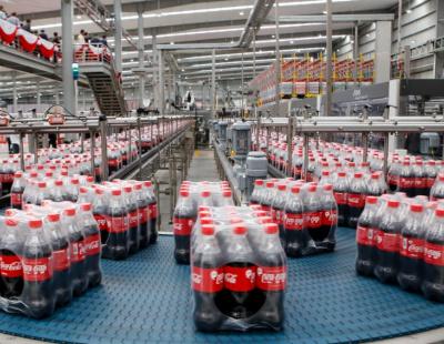 Coca-Cola talks factory digitisation at Gulfood Manufacturing in Dubai