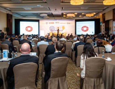 Updated speakers list for the Leaders in Logistics Conference 2019