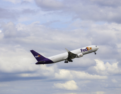 FedEx freighter from Dubai makes emergency landing in India