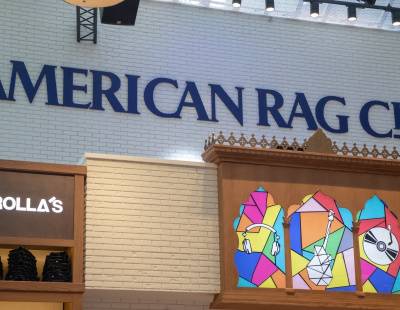 AW Rostamani Lifestyle builds most advanced retail supply chain in GCC with American Rag