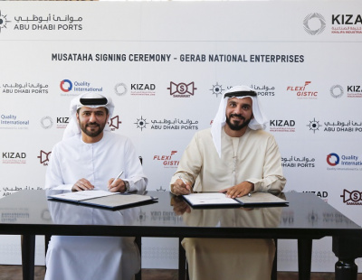 Gerab Group expands facilities in KIZAD through trio of projects