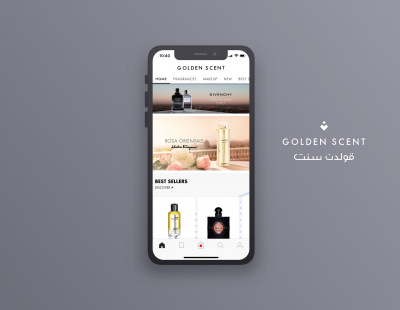 Cosmetics e-commerce platform Golden Scent sets up shop in Dubai