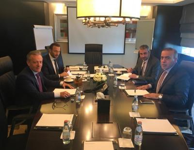 GEFCO and Almajdouie launch joint venture in automotive logistics