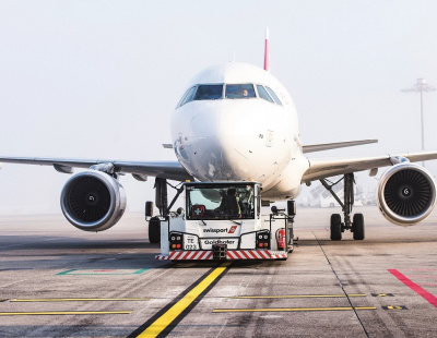Swissport wins contract with Oman's SalamAir for ground services and cargo handling