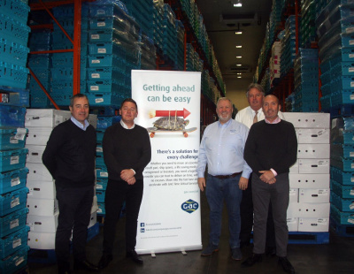 Wild Water Group signs logistics alliance agreement with GAC
