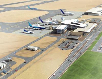 Duqm Airport opens with 9,958sqm air cargo terminal
