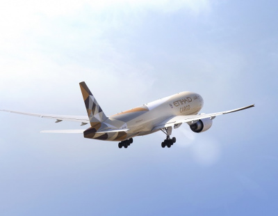 Etihad Cargo and Etihad Airlines get new flight tracking system