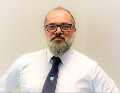 Crane Worldwide Logistics makes director appointment for Middle East