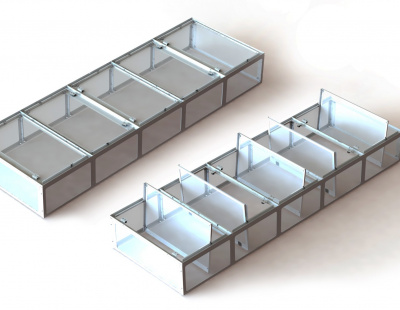 Siemon introduces active cold aisle containment solution in GCC