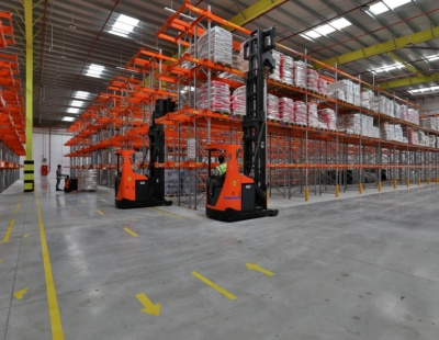 Truebell signs new food and retail distribution contracts in UAE