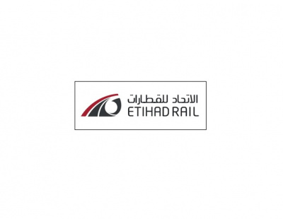 Etihad Rail unveils new strategy and brand identity following Stage 2 financing