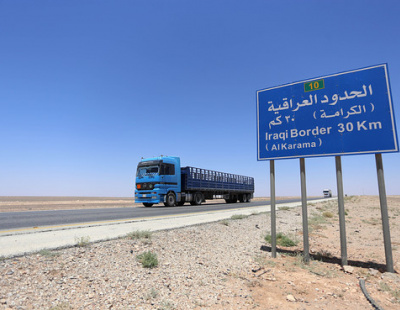Jordan and Iraq commit to major transport and trade agreements
