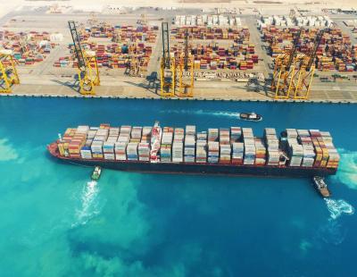 King Abdullah Port increases level of support for Breakbulk Middle East 2019