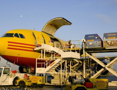 DHL Global Forwarding CEO: Dubai is ideal hub for humanitarian relief