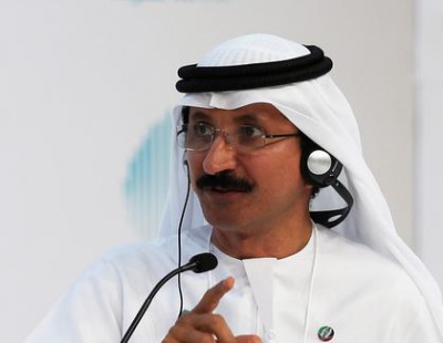 DP World says there is little opportunity for profit in US ports sector