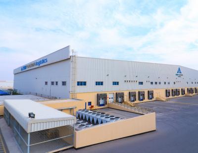 Tripharma brings new solutions to pharma logistics in UAE