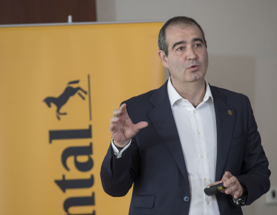 Continental opens first office in Saudi and launches new Dubai warehouse