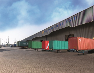 Thakral Gulf targets project cargo and FMCG logistics