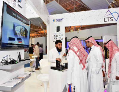 LTS unveils MENA growth strategy for Fleet Management IoT solution