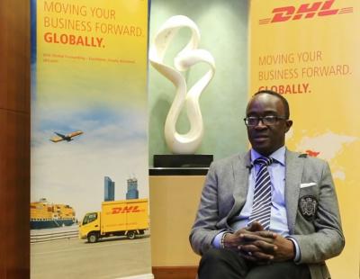 DHL Global Forwarding: Dubai now as important as Singapore