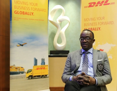 DHL Global Forwarding: Dubai now as important as Singapore