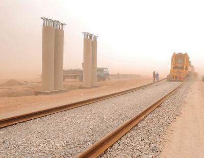 Saudi Arabia said to float tenders for railways, dry ports and logistics zones