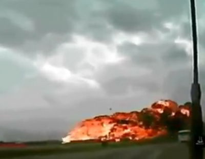 Debunked: controversial video claiming to show Ethiopian Airlines crash