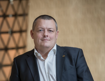 Continental appoints Karel Kucera to lead Middle East and Africa operations