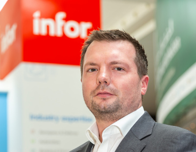 DP World uses Infor solution to power new global intelligence network