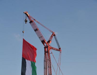 Mammoet expands logistics team in Abu Dhabi