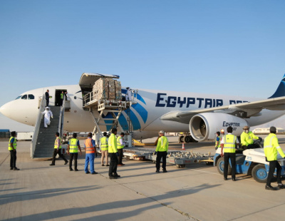 It's 'time to get real' on air cargo load factors to earn the industry the recognition it deserves