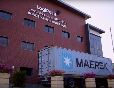 VIDEO: LogiPoint aims to be key supply chain hub in KSA