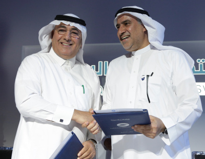 Bahri signs agreement with SWCC to ship desalination plants spare parts