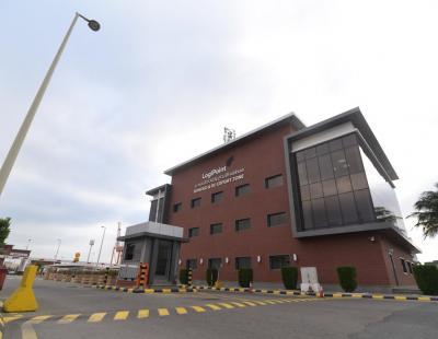 LogiPoint Cross Border Gulf service (CBG) brings GCC closer