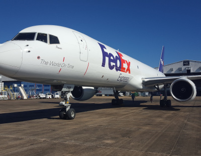 FedEx launches next stage of FedEx Cares 50 by 50