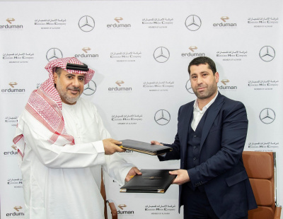 Emirates Motor Company now offering conversion of people-mover vehicles